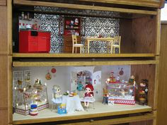 Holiday project at Denver Doll | Flickr - Photo Sharing!