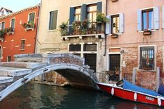 Venice is an absolute must visit destination regardless if you travel with your spouse, family or friends. Take a boat journey on canal, discover St. Mark's Cathedral, visit the secret gardens and more.