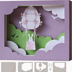 Pop-Up Поп ап-объемные открытки