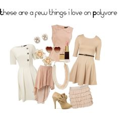 """""""Love of Polyvore"""" by whimsicalgarden on Polyvore"""
