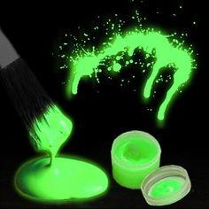 Glow in the Dark Body Paint (By The Color) (Green) BeWild http://www.amazon.com/dp/B002HYLS4O/ref=cm_sw_r_pi_dp_JMbVtb10V6H9B7E9