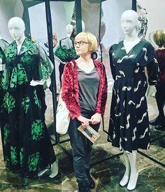 WEBSTA @ marta_poland - Moda polska PRL. #fashionprl #PRL #fashion #wystawa #ekshibition #muzeumnarodowewkrakowie #museum #Cracow #saturday #visitmuseum #zwiedzamy #prlpoland #dress #art #moda #sztukaprl #sztuka #ulica #lata50 #lata60 #lata70 #lata80 #muzeumnarodowewkrakowie
