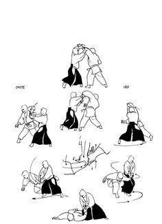 exercises of aikido - Pesquisa do Google