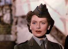 Deborah Kerr in THE LIFE AND DEATH OF COLONEL BLIMP (1943)