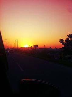 Fotografando Santa Catarina: Pra onde tenha Sol, é pra lá que eu vou...
