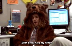 Workaholics – Funny Stoner GIFs Collection (Photo Gallery)
