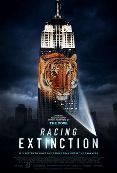 racing extinction - Google Search