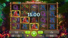 Poisoned Apple в казино Вулкан на реальные деньги - В казино Вулкан появилась новая игра Poisoned Apple, благодаря которой вы сможете почувствовать себя героем известной сказки. Выигрывать реальные деньги здесь легко даже новичку, ведь эта разработка от Booongo обладает очень п� Poison Apples