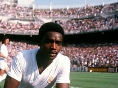 Laurie Cunningham born today 8/3/56 died 1989 #blackpearl