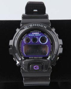 5160485d86f  GShock 6900 Metallic  watch G Shock