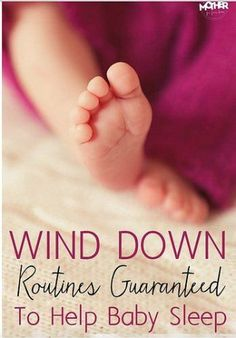 Wind Down Routines to help baby sleep. Does your baby or toddler fight sleep? Here are some wind down routines that will help your baby get in the mood to sleep. They make bedtime a breeze! Help Baby Sleep, Toddler Sleep, Get Baby, Mom And Baby, Baby Baby, Getting Baby To Sleep, Toddler Stuff, Toddler Girls, Baby Girls