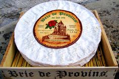 Brie Box