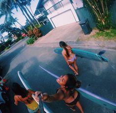 Pinterest: iamtaylorjess Summer // Sun // Fun // Surf