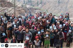 Today we will #Repost @ywam_org with @repostapp 'cause this is so important!  This month our global prayer day #theinvitation is focusing on ending bible poverty.  One of our centres has sent 15 outreach teams to 14 countries and has delivered over 1700 audio Bibles in 25 different languages to villages in the Himalayas. And there a many more exciting movements and stories on our website.  Check the link in our profile.  Pray that God will move teams resources translators printers and…