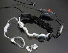 Manos Libres Black Ops : No le afecta el ruido ambiental!! - http://wow.mx/2014/05/26/microfono-para-garganta-habla-y-que-te-entiendan-en-condiciones-de-alto-ruido-o-mucho-viento/ - Si eres de los que siempre esta hablando por celular y no siempre estas en un lugar aislado de ruidos o siempre tu teléfono o manos libres agarra cualquier sonido del ambiente en donde estés (Antros, Conciertos, En Bicicleta, en carretera, con mucho viento y otras situaciones de alto ruido)