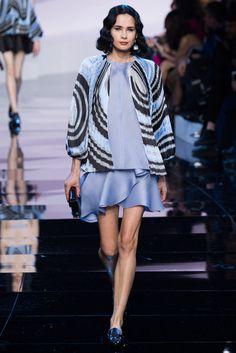 2016春夏オートクチュールコレクション - アルマーニ プリヴェ(ARMANI PRIVÉ)ランウェイ|コレクション(ファッションショー)|VOGUE JAPAN