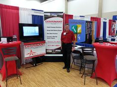 www.pipmetroindy.com The Covenant, Trade Show, Building Design, Events, Projects, Log Projects