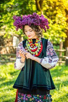 ETNOфотосесії by Svitlana Lysceva  Ukrainian Beauty etno