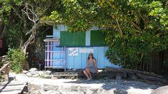 Praia do Matadeiro - Florianópolis