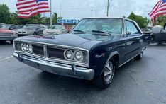 This 1966 Dodge Coronet has an excellent exterior and interior with only 83,000 miles and working factory A/C. Where would you drive it first? #DodgeCoronet