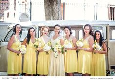 Jared & Tamar Wedding | Real weddings, Wedding | The Pretty Blog