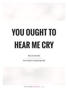 You ought to hear me cry. Afrikaans Quotes, Sad Love Quotes, Sadness, Crying, Paradise, Lyrics, Shit Happens, Music Lyrics, Grief