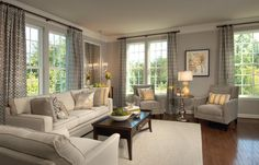 Follow these guidelines to choose and install the perfect window treatment for your space.