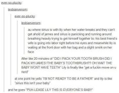 Yes, I can see this, and it's a perfect snapshot of the Sirius/Lily friendship in my head.
