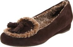 Stuart Weitzman Women's Toasty Flat « Clothing Impulse