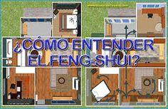 El Feng Shui es una técnica ancestral China, la cual buscando mediante las leyes del universo, recargar al cuerpo de energía positivo (Qi). Todos los elementos que hay en el hogar (muebles, adornos, equipos) juegan un papel importante, así como los colores, la ubicación entre otros.