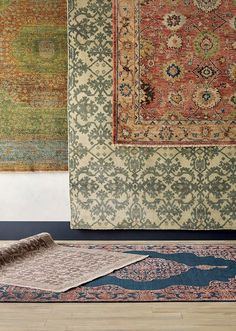Shop rugs from Frontgate.