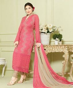 Designer Embroidered Suits, Buy Designer Embroidered Suits For Women, Designer Embroidered Suits online, Shopping India at Low Price, sabse sasta sabse accha - iStYle99.com