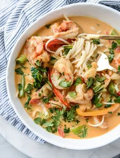 Thai Coconut Curry S