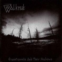 Beautiful cover art by an amazing band called Walknut.