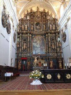 Est. 1640 Trnava City in Slovakia