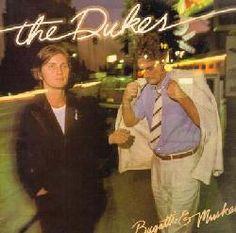 Bugatti & Musker - The Dukes 1982 LP