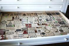 Kelly Rasmussen Wood Stamps 1