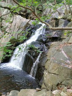 Schooley's Mountain Park in Long Valley, NJ