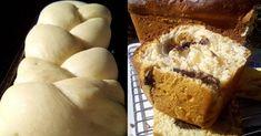 Κέικ σαν τσουρέκι: Μοναδική συνταγή για κέικ με γέμιση μερέντα που γίνεται σκέτος αφρός Sweets, Bread, Food, Cakes, Gummi Candy, Cake Makers, Candy, Brot, Essen