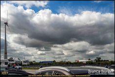 Rastplatz in Brandenburg....auf dem Weg nach Ueckermünde (Sept 2017)  #Brandenburg #Deutschland #Germany #biancabuergerphotography #igersgermany #IG_Deutschland #ig_germany #shootcamp #shootcamp_ig #pickmotion #diewocheaufinstagram #visitbrandenburg #visit_brandenburg #samsung #SamsungGalaxyA5 #GalaxyA5 #SamsungGalaxy #blauerHimmel #bluesky #wolken #clouds #travel
