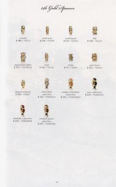 Pandora Gold, Pandora Rings, Pandora Jewelry, Charm Jewelry, Pandora Catalogue, Pandora Collection, Small Rose, Small Heart, Pandora Story