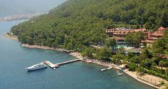 Турция, Мармарис 25 490 р. на 8 дней с 07 мая 2018 Отель: Marmaris Park HV-1 Подробнее: http://naekvatoremsk.ru/tours/turciya-marmaris-175
