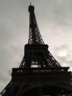 #Paris de moment per a mi la ciutat de la #llum més que de l'#amor...però una ciutat que enamora! A la llista de llocs per tornar-hi indubtablement.