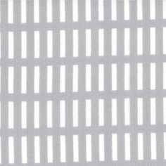 White Lines on Cloud from A Walk in the Woods by Aneela  Hoey for Moda - Half Yard