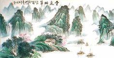 Shan Shui