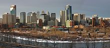 Prince's Island Park (Calgary) - Wikipedia