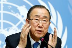 Un hermano y un sobrino de Ban Ki-moon son acusados de soborno en EEUU