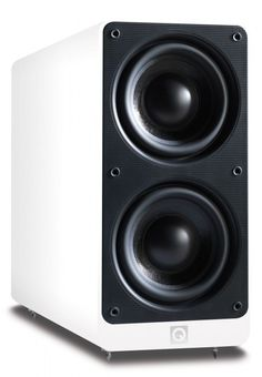 Q Acoustics 2070Si Subwoofer White