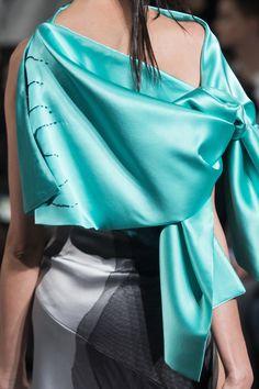 Antonio Ortega at Couture Spring 2018 (Details)