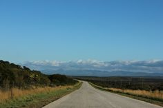 Road view by Charissa Lotter (de Scande) by Charissa Lotter (de Scande) on 500px